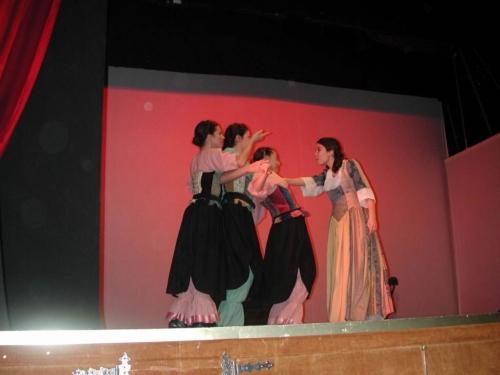 Foto Bisbetica 06
