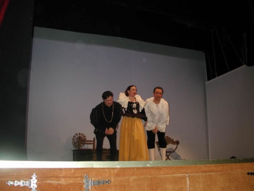 Foto Bisbetica 08