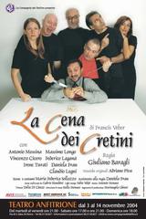 Locandina Cena Dei Cretini Finale2 Piccola